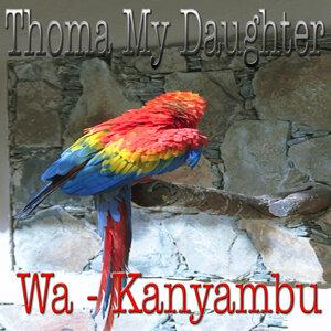 Wa - Kanyambu 歌手頭像