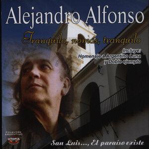Alejandro Alfonso 歌手頭像