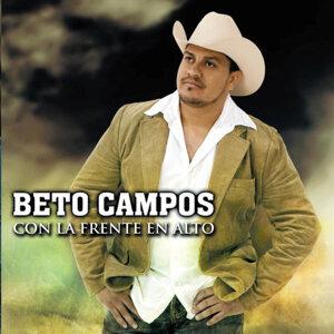 Beto Campos 歌手頭像