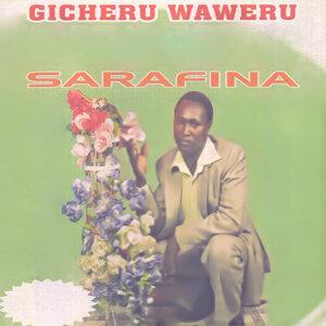Gicheru Waweru 歌手頭像