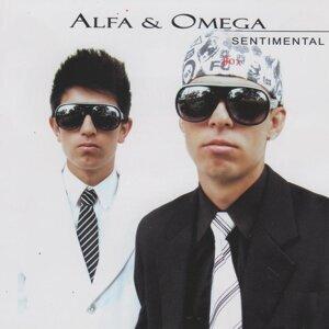 Alfa & Omega 歌手頭像