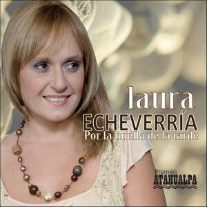 Laura Echeverría 歌手頭像