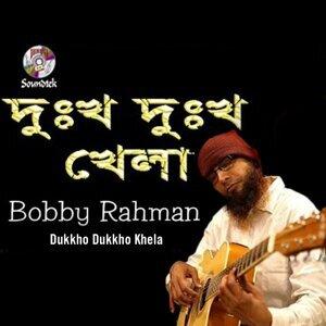 Bobby Rahman 歌手頭像
