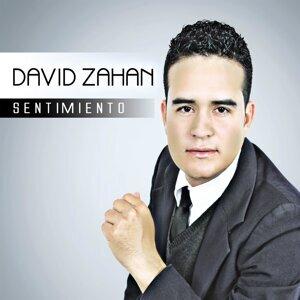 David Zahan 歌手頭像