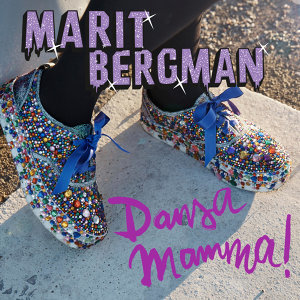 Marit Bergman (瑪莉特柏格曼)