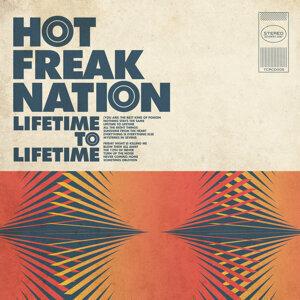 Hot Freak Nation 歌手頭像