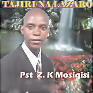 Pst Z.K Mosigisi 歌手頭像