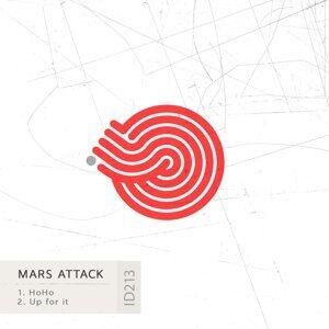 Mars Attack 歌手頭像