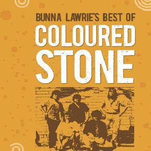 Coloured Stone 歌手頭像