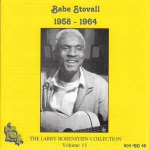 Babe Stovall 歌手頭像