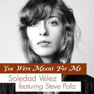 Soledad Velez, Steve Poltz 歌手頭像