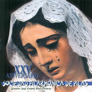 Sociedad Filarmónica de Pilas 歌手頭像