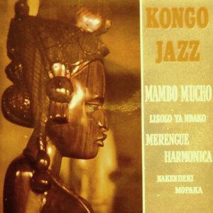 Orchestre Kongo Jazz 歌手頭像