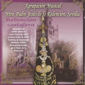 Agrupación Musical Nuestro Padre Jesús de la Rendición 歌手頭像