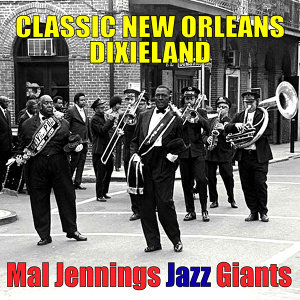 Mal Jennings Jazz Giants 歌手頭像