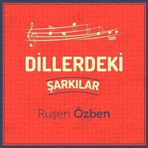 Ruşen Özben 歌手頭像