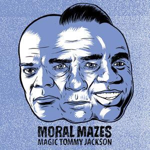 Moral Mazes 歌手頭像