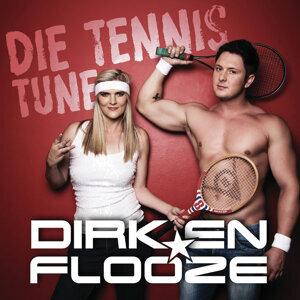 Dirk Van Der Westhuizen 歌手頭像