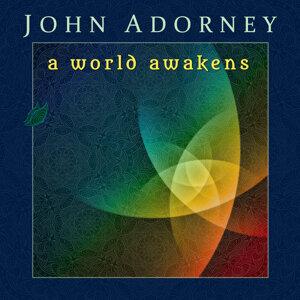 John Adorney (約翰‧安鐸尼) 歌手頭像
