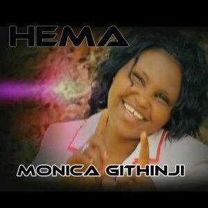 Monica Githinji 歌手頭像
