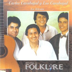 Carlos Carabajal Los Carabajal 歌手頭像