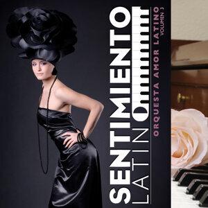 Orquesta Amor Latino 歌手頭像