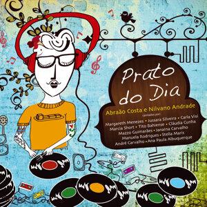 Abraão Costa e Nilvano Andrade 歌手頭像