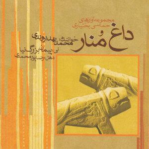 Mohammad Behdarvandi 歌手頭像