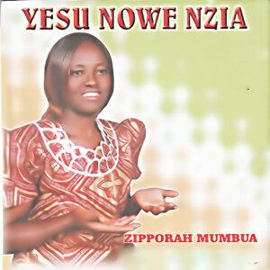 Zipporah Mumbua 歌手頭像