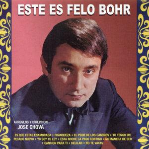 Felo Bohr 歌手頭像