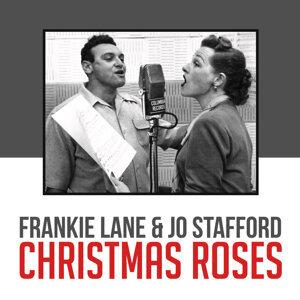 Frankie Lane | Jo Stafford 歌手頭像