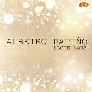 Albeiro Patiño 歌手頭像