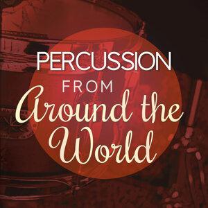 Art Percussion Orchestra 歌手頭像