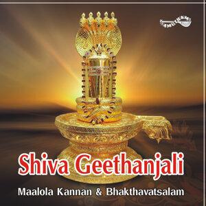 Maalola Kannan , Bhaktavatsalam 歌手頭像