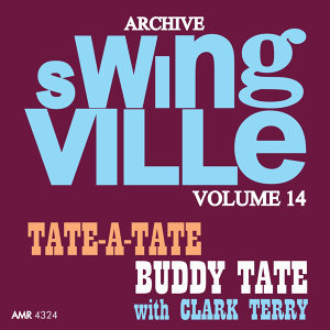 Buddy Tate & Clark Terry 歌手頭像