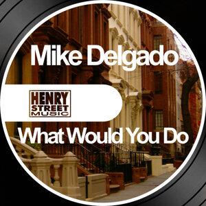 Mike Delgado 歌手頭像