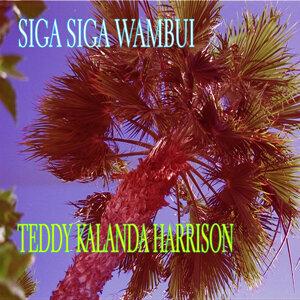 Teddy Kalanda Harrison 歌手頭像