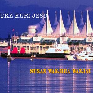 Susan Wanjira Wanjau 歌手頭像