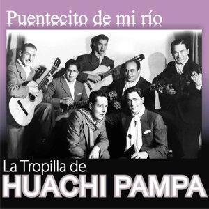 La Tropilla de Huachi Pampa 歌手頭像