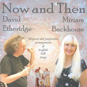 Miriam Backhouse & David Etheridge 歌手頭像