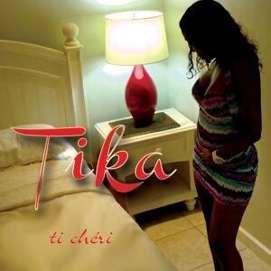 Tika 歌手頭像