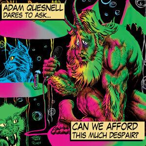 Adam Quesnell 歌手頭像