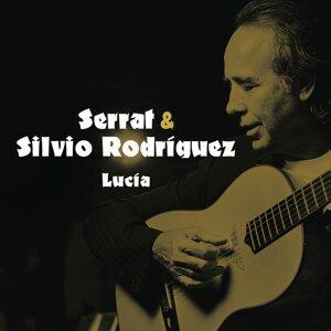 Joan Manuel Serrat con Silvio Rodriguez 歌手頭像