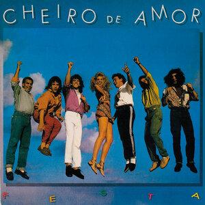 Cheiro De Amor 歌手頭像