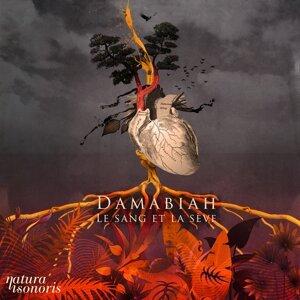 Damabiah 歌手頭像