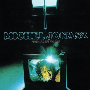 Michel Jonasz 歌手頭像