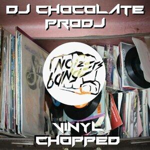 DJ Chocolate Prodj 歌手頭像