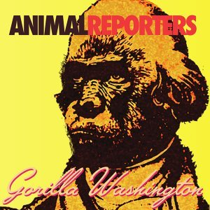 Animal Reporters 歌手頭像
