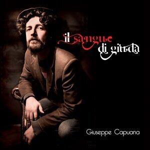 Giuseppe Capuana 歌手頭像