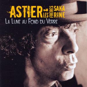 Claude Astier 歌手頭像